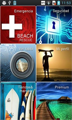 TRINItag - Surf the Smartboard