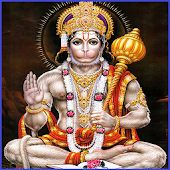 Lord Hanuman Live Wallpaper