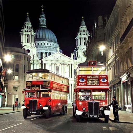 London Wallpapers 攝影 App LOGO-APP試玩