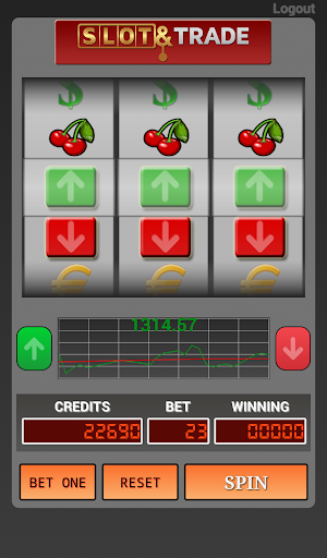 Slot Trade