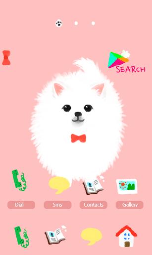 CUKI Theme Pomeranian