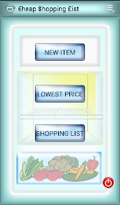 Cheap Shopping List screenshot 7