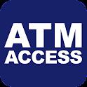 ATM Access icon