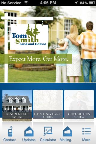 Tom Smith Land Homes