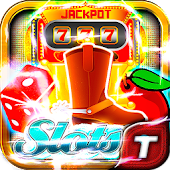Boot Gems Cowboy Shooter Slots