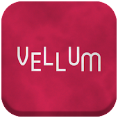 Vellum HD Apex Nova Holo Theme