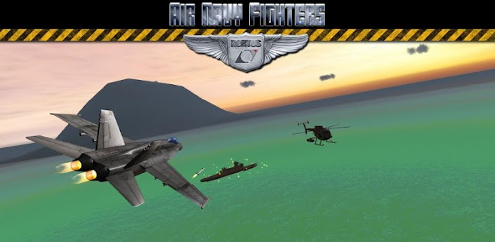 Air Navy Fighters apk