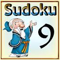Sudoku 9x9 icon