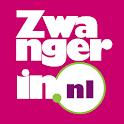 Zwanger in NL icon