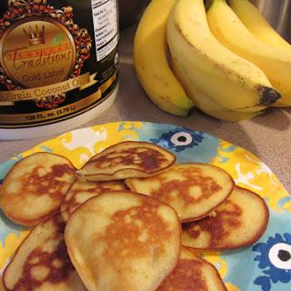 Banana Pancake Perfection