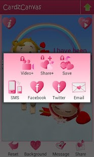 LoveCardz-Romantic Cards - screenshot thumbnail
