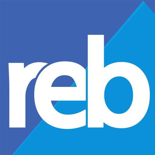 Real Estate Business 新聞 App LOGO-APP試玩