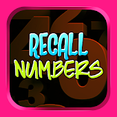 Recall Numbers