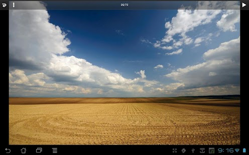 Joomeo - photos sharing - screenshot thumbnail