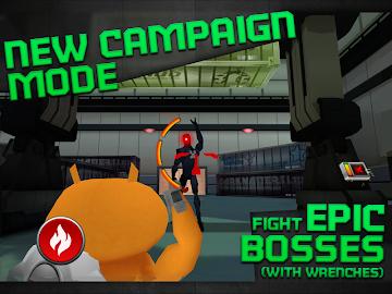 Battle Bears Zero Screenshot 8