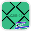 Lozenge Locker Theme icon