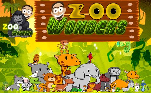 Zoo Wonders-Adventurious Zoo