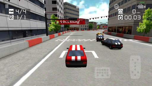 Car Racing 3D Free