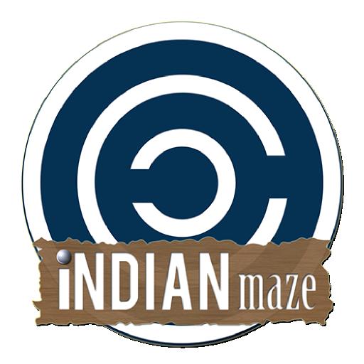 Indian Maze 街機 LOGO-阿達玩APP