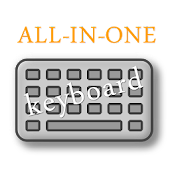 All In One Keyboard