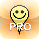 Paragliding Map (PRO 2012) icon