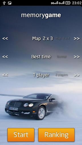 Game Tebak Gambar Mobil