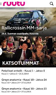 Ruutu - screenshot thumbnail