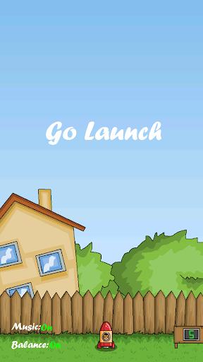 Rocket Hamster