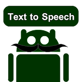 hrptech Text to speech