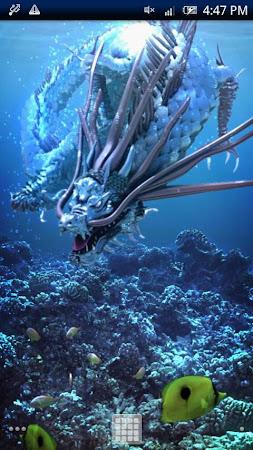 Aqua Dragon-DRAGON PJ Free 1.4.0 screenshot 607981