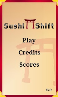 Sushi Shift - screenshot thumbnail