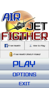 Air Jet Fighter vs Helicopters- screenshot thumbnail