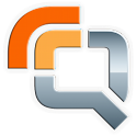 Quomai, loyalty & reward cards logo