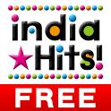 India Hits!(Free) icon