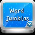 Word Jumbles icon