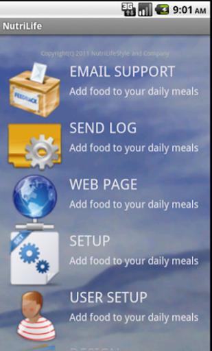 【免費醫療App】NutriLife Diabetes Management-APP點子
