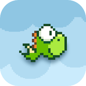 Flappy Dino