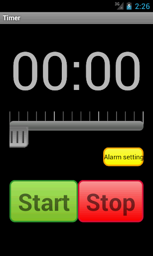 Timer (Free of charge)