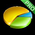 Statistics Quick Reference Pro icon