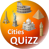 Quiz Cities