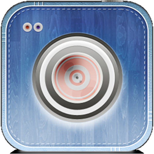 AnimeCamera 媒體與影片 App LOGO-APP試玩