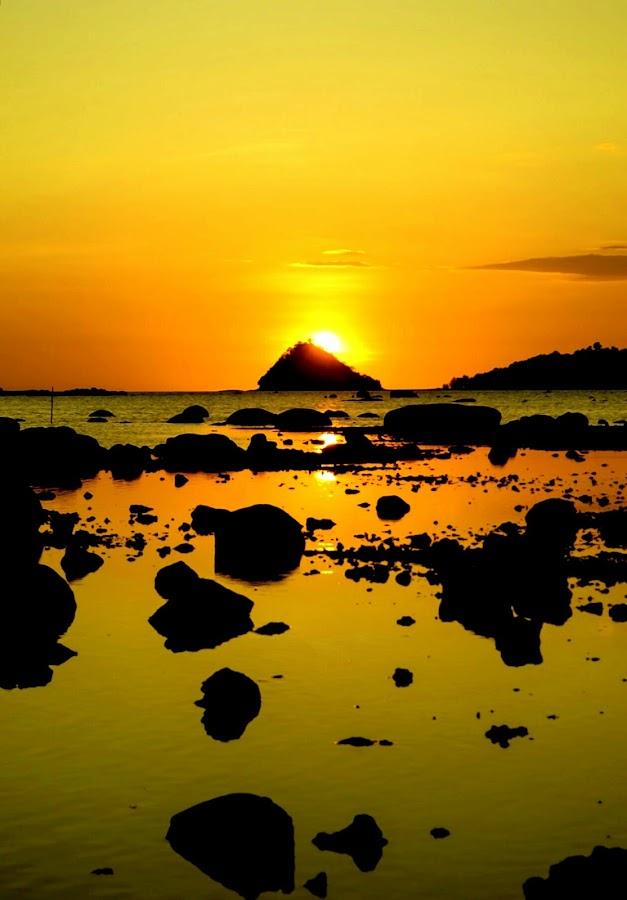 by Maia Assan - Landscapes Sunsets & Sunrises