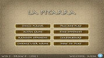 Screenshot of Pitarra Pro