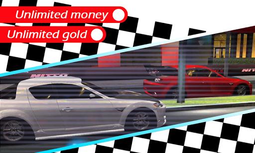 Unlock Racing Rivals Gems