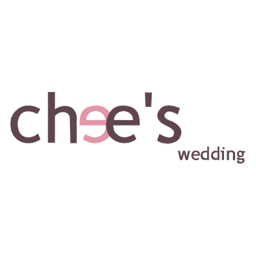 Chee's Wedding 商業 App LOGO-APP試玩