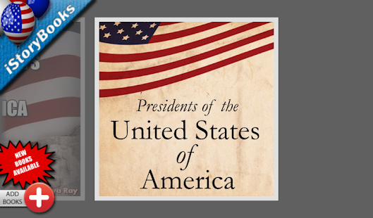 American History Books Free - screenshot thumbnail
