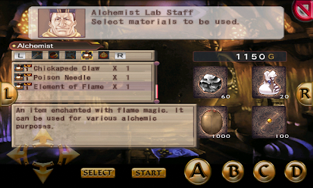 RPG Blazing Souls Accelate Screenshot 15