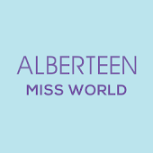 Alberteen - Miss World