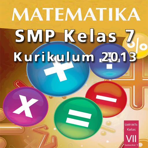 Ebook Matematika Kelas 7 Kurikulum 2013