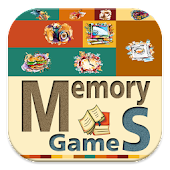 Memory Games - Brain Training
